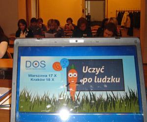 2009 UCZĘ PO LUDZKU 1.0