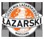 Uczelnia Łazarskiego - logo